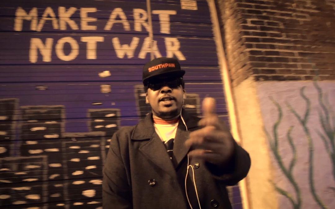 Richmond VA Music Video Production