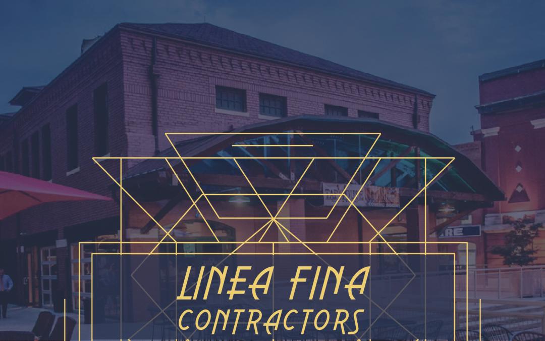 Branding: Construction Company